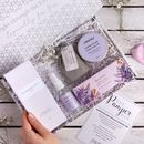 Month 2 - Pamper Gift Set