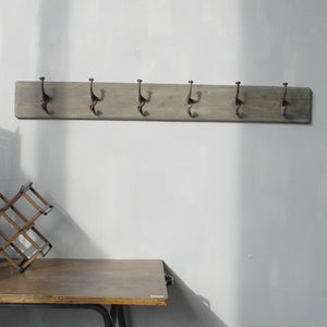 Vintage Coat Hooks - home accessories