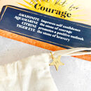 The Have Courage Crystal Kit