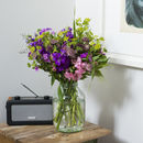 Six Month Letterbox Flower Subscription