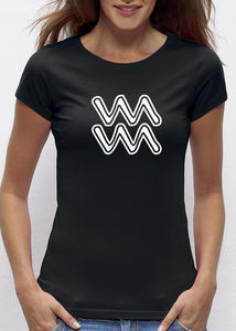 Ladies Zodiac Symbol Tshirt - tops & t-shirts