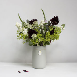 Handmade Ceramic Vase - home accessories