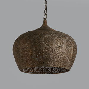 Agatha Pendant Light - ceiling lights