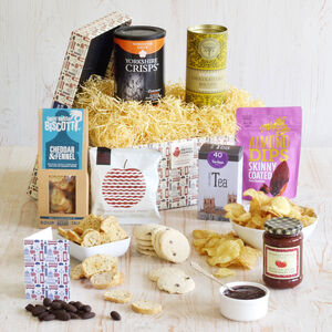 Deluxe Diabetic Hamper