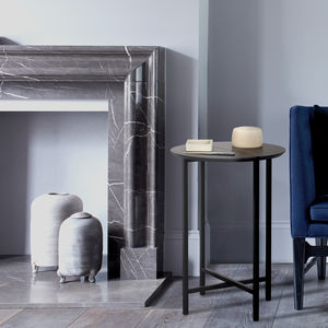 Banbury Industrial Side Tabe - side tables