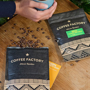 Coffee Club: Six Months Gift Subscription - subscriptions