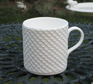 English Bone China Mug
