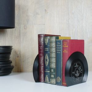 Beatles Bookends, Bowls, Coasters, Covers, Personalised - bookends