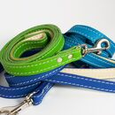 Soft Leather Leads