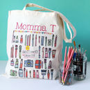 Personalised Brilliantly Creative Bag