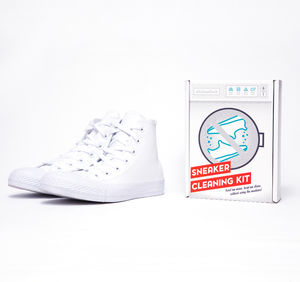 Killer Kicks Sneaker Cleaning Kit