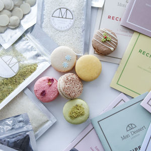 Three Month Subscription Mini Kits - sweet subscriptions