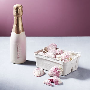 Chocolate Prosecco And Strawberries - prosecco gifts