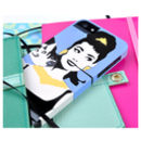 Audrey Hepburn Case For iPhone SE