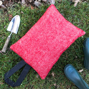 Garden Kneeler Cushions - gifts for her