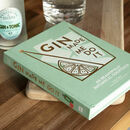 Gin Made Me Do It Book