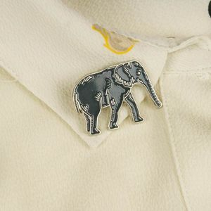Elephant Pin - new in jewellery