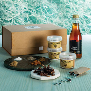 Little Biltong Making Kit - make your own kits