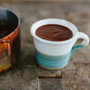 Vegan Superfood Hot Chocolate 'Chilli Infused'