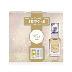 Design Your Own Fragrance The Bespoke Collection