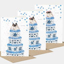 Pug Wedding Civil Ceremony Card