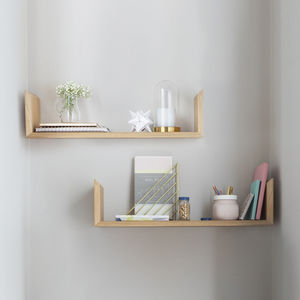 U Shelf - furniture