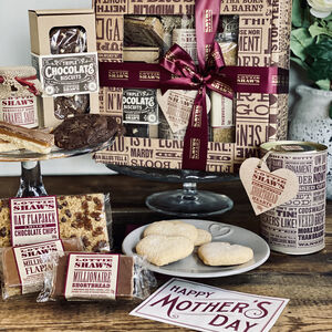 Mother's Day Celebration Hamper