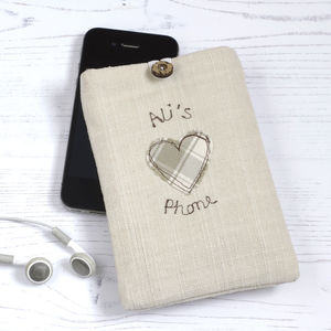 Personalised Phone Case - phone covers & cases