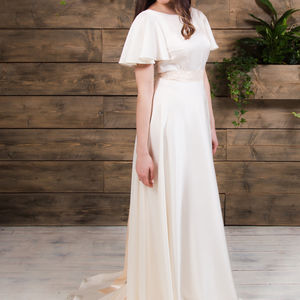 Elsie Wedding Gown - wedding dresses