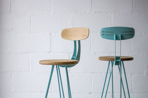 Bar Stool, Bar Chair, Bar Stool With Back