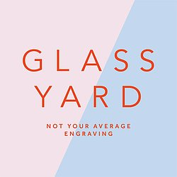 The GlassYard Logo