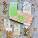Grow Your Own Herb Tea Garden Seeds Kit