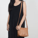 Leather Atilo Shoulder Bag
