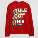 Yule Got This Women's Christmas Jumper