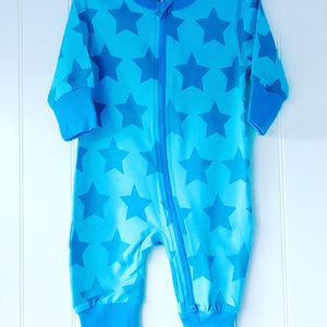 Star Baby Organic Onesie - clothing