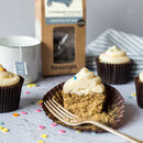 Afternoon Teapigs Cupcake Kit