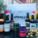 Eight Craft Beer Special Box