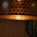 Moroccan Marrakesh Ceiling Pendant Light