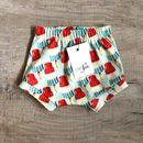 Ice Lolly Organic Shorts