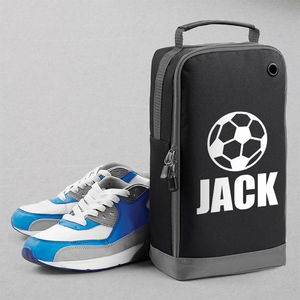 Personalised Sports Shoe Bag - baby & child