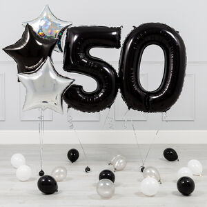 50th Birthday Mini Package