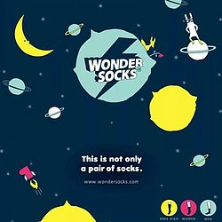 Wondersocks