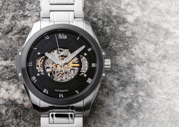 Reign Constantin Automatic Skeleton Watches