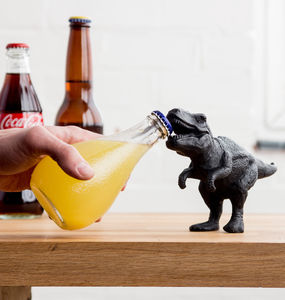Dinosaur Bottle Opener - drink & barware