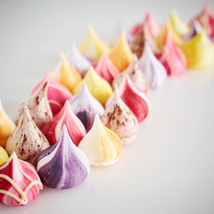 Meringue Drops Gift Box Selection - new in food & drink