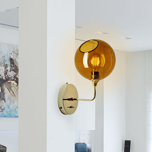 Ballroom Wall Light - lighting