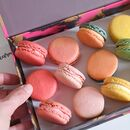 Pick Your Own Macaron Gift Box
