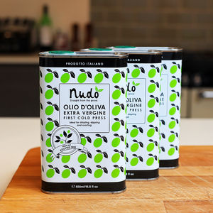 Adopt An Olive Tree Olive Oil Subscription - personalised