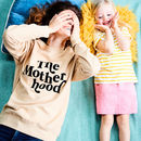 'The Motherhood' Sweatshirt