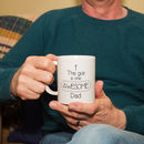 Awesome Dad Mug